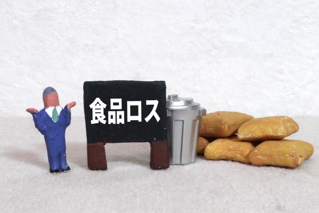 イオン九州-フードドライブ